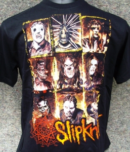 slipknot moonfire