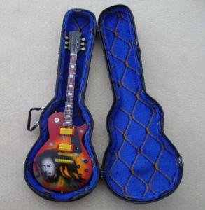 mg bob marley blue case