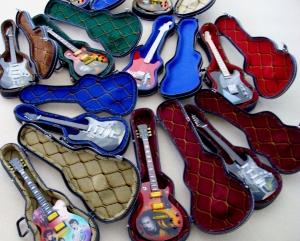 mg group guitars