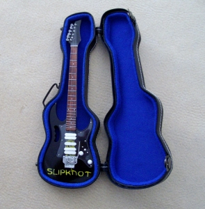 mg slipknot blue case